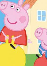 漂亮小猪图片大全可爱