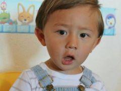 可爱小男孩头像萌图片