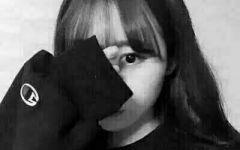 女生qq头像黑白高冷