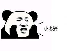 熊猫头表情包原图