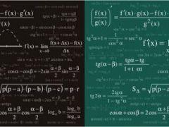 qq头像带数学公式