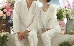 韩国情侣图片