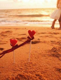 情侣浪漫图片背影