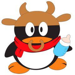 qq企鹅头像图片