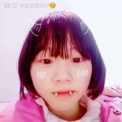 小女孩qq头像萌萌2018