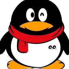 腾讯qq企鹅经典头像