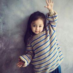 可爱小女孩qq头像图片大全