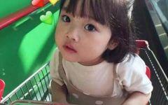 女宝宝头像可爱图片萌