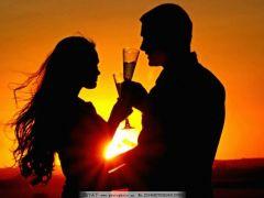 浪漫爱情图片情侣