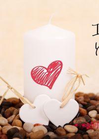 爱情图片文字甜蜜浪漫