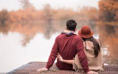 高清情侣浪漫图片唯美