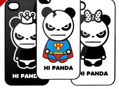 熊猫人情侣头像