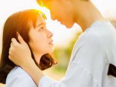 情侣头像亲吻暧昧个性