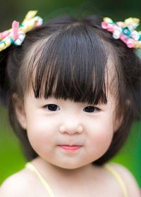 萌萌哒小女孩手机壁纸大全可爱图片