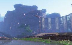 古代风景唯美意境图片
