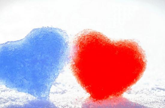 爱情唯美图片浪漫