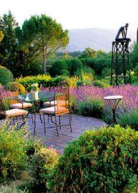 唯美图片花园