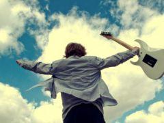 吉他图片大全唯美壁纸