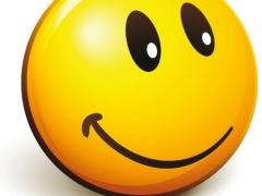阳光微笑图片头像唯美