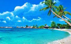 海景图片唯美超清