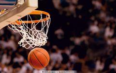 关于篮球的唯美图片