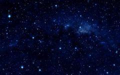梦幻图片唯美星空