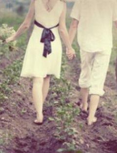 情侣背影接吻浪漫图片唯美图片大全