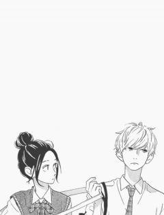 高清情侣黑白手绘图