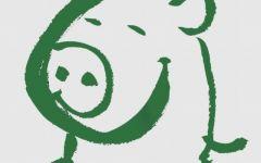 猪拱白菜图片情侣