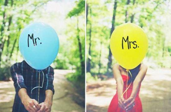 浪漫可爱情侣图片