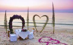 图片海边浪漫图片