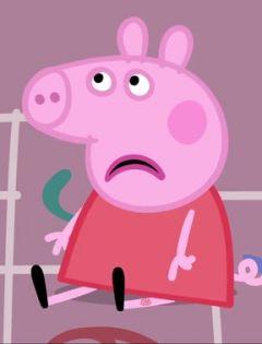 小猪佩琪表情包图片大全