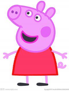小猪佩奇表情包图片大全