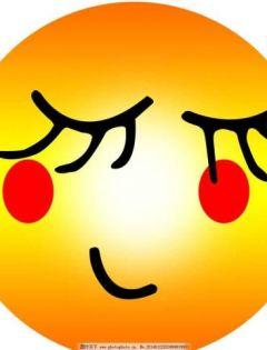 qq小黄脸表情包大图