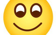 笑脸表情头像微信