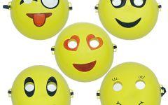 小黄脸微笑表情大图