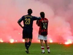 关于足球唯美浪漫图片大全