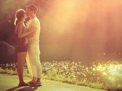 动浪漫图片情侣图片大全