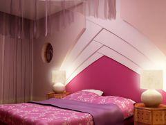 室内温馨浪漫图片