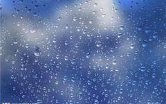 下雨浪漫图片唯美图片带字图片大全