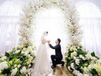 结婚浪漫图片