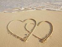 表达爱情唯美的图片