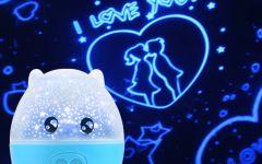 星空浪漫情侣头像