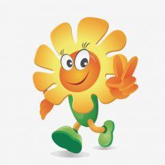微信头像阳光积极
