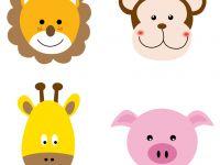 动物可爱图片头像卡通