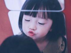 微信图像小孩可爱图片