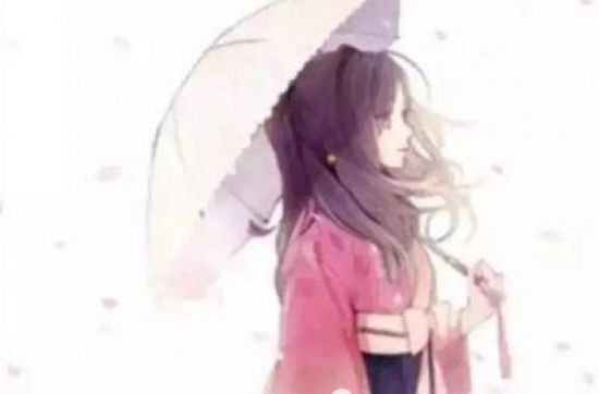 情侣图片一男一女分开唯美
