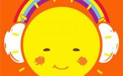 微信头像早上太阳最吉利的花朵图片大全