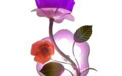 用玫瑰花做微信头像图片