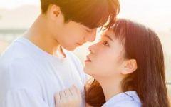 情侣浪漫甜蜜头像图片